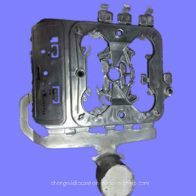 Customized Aluminum Die Casting of Medical Instrument Housing pictures & photos