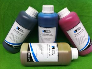 Sinocolor Eco Solvent Printer Ink pictures & photos