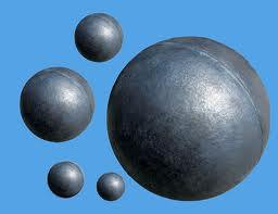 High Chrome Steel Grinding Balls pictures & photos