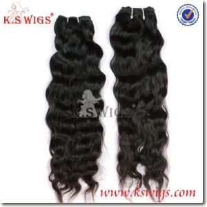 Natural Wave Raw Remy Hair pictures & photos