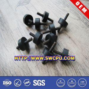Custom Rubber Bumper for Pump Buffer (SWCPU-R-M010) pictures & photos