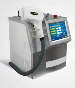 Permanent Hair Removal 808nm Diode Laser pictures & photos