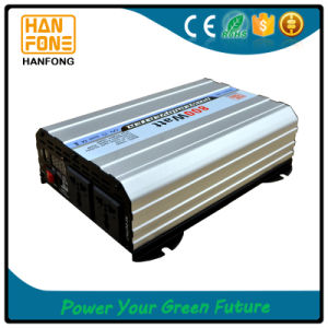 220V Solar Pump Inverter DC AC 12V 220V Inverter (FA800) pictures & photos