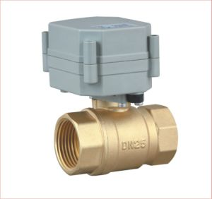 Electric Ball Valve Actuator (T25-B2-A) pictures & photos