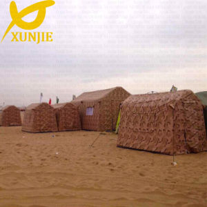 Sealed Advertising Military Army Inflatable Tent