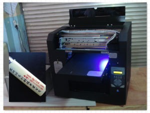 UV LED Lighter Printing Machine pictures & photos
