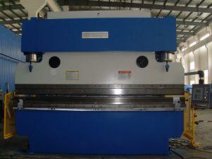 Nc Hydraulic Press Brake Hpk-400/4000