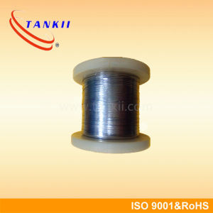 Spool Package ribbon flat wire NiCr6015/Stablohm 675 pictures & photos