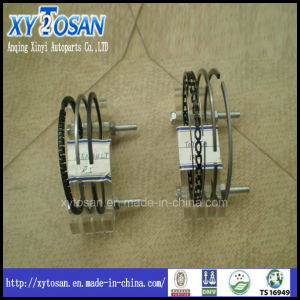 Metal Piston Ring for Renault R5 Engine Ring Set pictures & photos