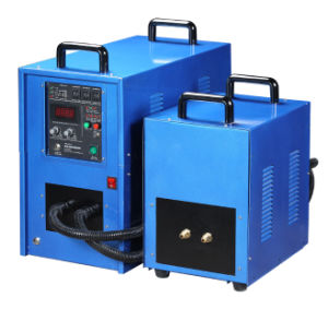Kih Series High Frequency Induction Heating Machine pictures & photos