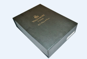 High Quality Book-Shaped Box with
