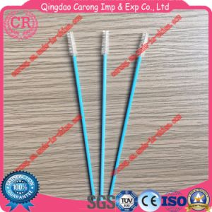 Disposable Blue White Cervical Brush for Cell Collection Ce Approval pictures & photos