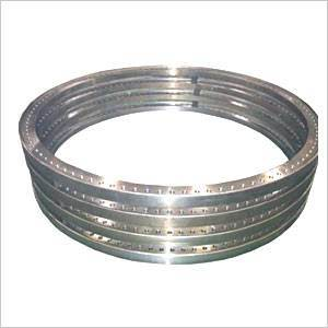 Production Durable High Quality Stainless Steel Flange pictures & photos