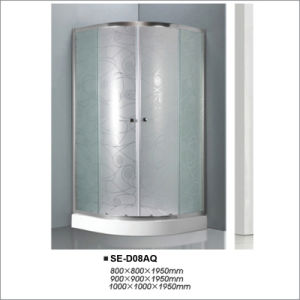 High Quality Shower Box with Stainless Steel Accessories pictures & photos