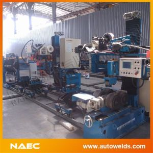 Automatic Welding Station pictures & photos