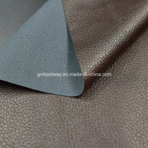 High Grade Car Seat PU Leather