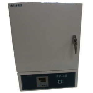 Ceramic Muffle Furnace, Lab Resistance Furnace pictures & photos