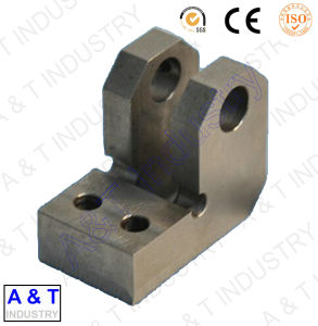 CNC Customized Aluminium Alloy/ Stainless Steel/Aluminum Mechanical Parts pictures & photos