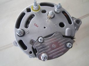 High Quality Alternator 66021491 for Cummins pictures & photos