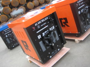 Bx1 Series AC Arc Welding Machine pictures & photos