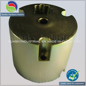 CNC Turned Parts Metal Part for Auto Parts (ST13026) pictures & photos