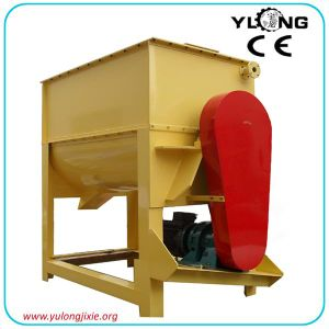 Bio Organic Fertilizer Materials Mixer (LSHJ) pictures & photos
