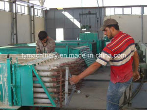 The Machine for Making Wall Panel pictures & photos