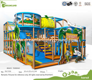 EU Standard Kids Indoor Playground Equipment pictures & photos