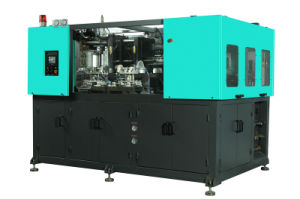 Full Automatic Five Cavities Bottle Blow Molding Machine pictures & photos