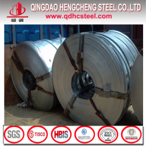 Hot Dipped Sgcd Galvanized Steel Strip with Low Price pictures & photos