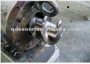 Made in China Rubber Extruder pictures & photos