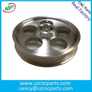Custom CNC Aluminum Parts, Precision Machining CNC Parts pictures & photos