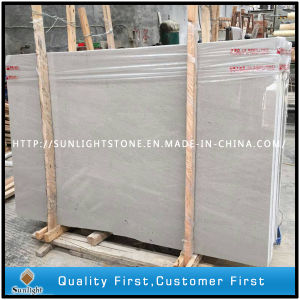 Natural Polished Cinderella Grey Marble Slabs for Wall/Floor Tiles pictures & photos