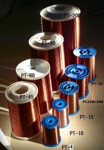 Enameled Copper Wire pictures & photos