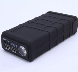 10000nah Powerful Car Accu Jump Starter with USB pictures & photos