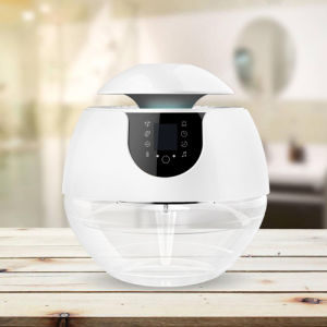 Blurtooth Air Purifier Aromatic Freshener APP for Home pictures & photos