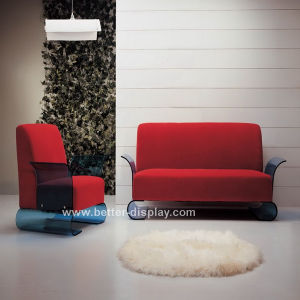 Custom Acrylic Modern Sofa Set (BTR-Q6002) pictures & photos