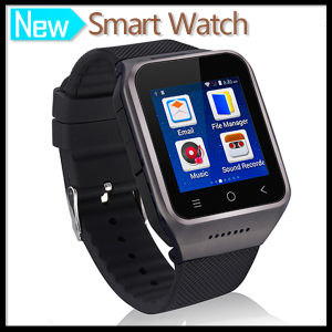 New Products 2015 Android Smart Watch S8 Vogue Wearable Phone Devices pictures & photos