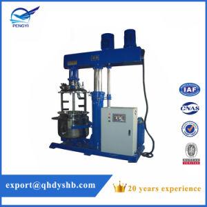 High Speed Disperser Emulsifier Machine, Liquid Mixer Agitator pictures & photos