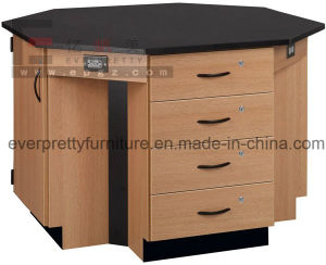Hot Professional Chemistry Laboratory Table Furniture Set pictures & photos