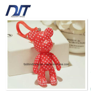 Key Ring Gifts Keychain OEM Bear Key Chain for Promotion Gifts pictures & photos