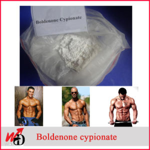 Effective Anabolic Steroids Testosterone Cypionate (CAS: 58-20-8) for Muscle Building pictures & photos