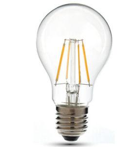 Manufacture of E27, 4W LED Filament Bulb, Filament Bulb, LED Candle Light