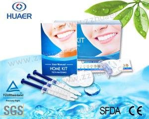 Bright Smile Home Use Teeth Bleaching Kit (HR-HK02) pictures & photos