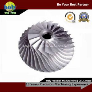 CNC Milling Parts and Precision CNC Parts pictures & photos