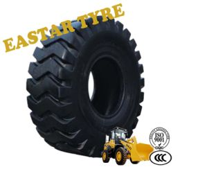 OTR Tire, Loader Tire, Wheel Loader Tire (L3/E3 14.00-25) pictures & photos