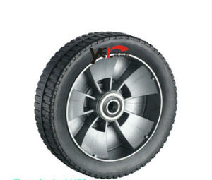 "8"" General Rubber Wheel Special for Mower"