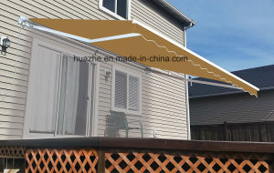 Home Garden Outdoor Folding Awing pictures & photos