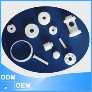 Virgin PTFE Parts for RF Connecter