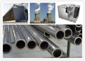 Monel 400/ NiCu Alloy Tube with Corrosion Protection pictures & photos